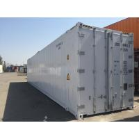 Buy cheap Light Steel Used Living Metal Container Houses / Prefab Metal Buildings product