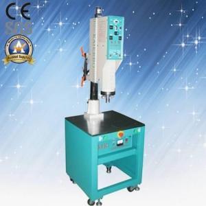China High-power Ultrasonic Welding machine on sale