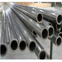 Buy cheap Schedule 10 , 80 ,160 Industrial Stainless Steel Pipe / SS Tubing For Shipbuilding product
