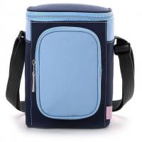 Buy cheap Insulated Picnic Kids Lunch Bags , Outdoor Childrens Lunch Bags For Camping product