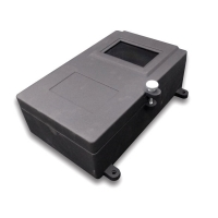 Buy cheap Hinged Wall Mount Watertight Aluminum Box IP65 With Window from wholesalers