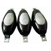 Buy cheap Magnesium Hull Anodes With Plastisol/Ameron Coating product