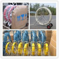 Buy cheap Reel duct rodder,Cable tiger,Conduit duct rod,Duct Snake product
