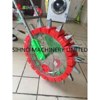 Buy cheap New Manual Vegetable Seeder from wholesalers