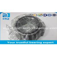 Buy cheap Brass Cage Single Row Tapered Roller Bearings , Tapered Wheel Bearings product