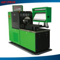 Buy cheap 5.5KW Electrical diesel injection fuel Pump Test Bench 8 Cylinders 0 - 4000 rpm product