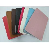 China Stand Slim Leather Case Skin Cover for Samsung Galaxy Note 10 1 N8000 N8010 on sale