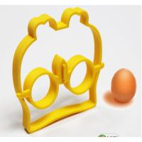 Buy cheap The Egg Boiler Silicone Egg Omelettes With FDA, Eco-friendly Silicone product