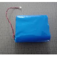 Buy cheap Cylinder Type 18650 9000mAh Rechargeable Lithium Polymer Battery For Digital from wholesalers