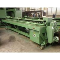 Buy cheap High Efficient Edge Banding Machine In Gabion Production Line product