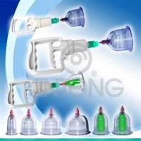 China Vacuum Cupping Set on sale