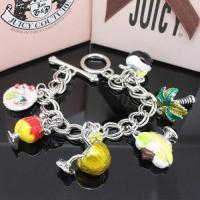 Buy cheap Cheap juicy couture bracelet wholesale(free packing,low shipping cost) product