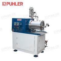 Buy cheap 40L / 50L Nano Grinding Mill For Printing Oil / Ceramic Painting from wholesalers