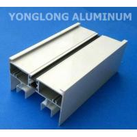 Buy cheap T4 T5 T52 T6 Anodized Machined Aluminium Profiles Frame Extrusions Customized Shape product