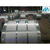 Buy cheap Aluminum Zinc Pre Painted Galvanized Steel Coils DX51D CGCC CGCH CGLCC product