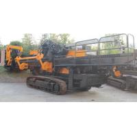 Buy cheap Hydraulic 40T Horizontal Directional Large Drilling Machine For Sale product