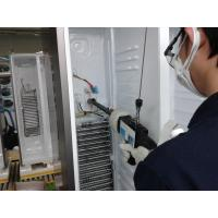 China Auto High Frequency Welding Machine For Refrigeration Electrical Appliance on sale