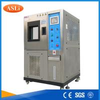 Buy cheap Constant Temperature And Humidity Chamber , Environmental Stability Chamber product