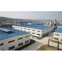 Buy cheap Structural Steel Fabrication Industrial Steel Buildings For Warehouse Frame product