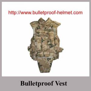 Cheap Full protection bulletproof vest