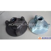 Buy cheap Flanged Wing Nut Ideal for Use with Steel Walings in Wall Formwork System product