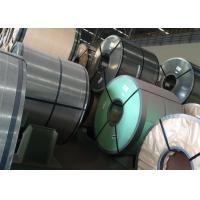 Buy cheap Hot Rolled Stainless Steel 304 Coil, Mill Edge 304 Stainless Steel Coil product
