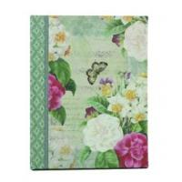 Buy cheap Fabric Cover Notebook (155) product
