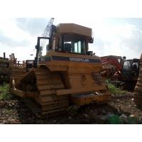 Buy cheap Used Caterpillar D7R Crawler Bulldozer New paint Made in USA from wholesalers