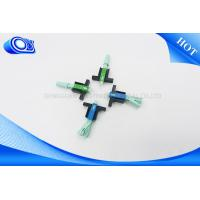 Buy cheap FTTH Solution OEM  Fiber Optic Fast Connector SC UPC APC SM Field - Installable product