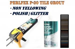 Buy cheap Non Yellowing Kitchen Floor Grout Polyaspartic Material 12 Months Shelf Life product