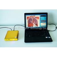 Buy cheap Portable 3D NLS Health Analyzer Detection of the human body physical conditions product