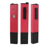 Buy cheap Auto Shut - Off Pen Type Digital PH Meter Water TesterWith Big Screen from wholesalers
