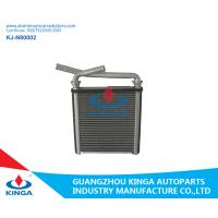 Buy cheap Customized Aluminum Fin 5mm Heater Core For Corolla Zre152. ISO9001 TS16949 from wholesalers