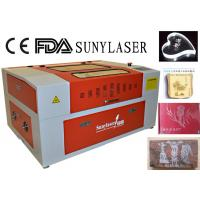 50w High Precision Laser Engraving Machine for Handicraft, Laser Engraver for Handicraft