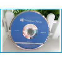 Buy cheap Flexible Windows 2012 Standard , Server 2012 R2 Standard OEM 100% Activation product