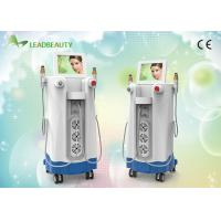 China SRF and MRF 2 in 1 Facial treatment Fractional Microneedle RF System wholesale
