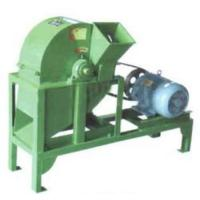 Buy cheap wood chipping machine/wood chips making machine from wholesalers