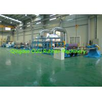 Buy cheap Expandable Polyethylene Single Screw Extruder Machine EPE Foam Sheet Production Line product