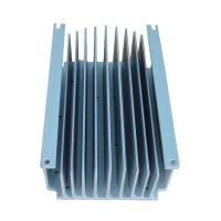 Buy cheap 6061 T6 / T66 Aluminum Heatsink Extrusion Profiles For Cars With CNC Machining product