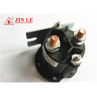 Buy cheap Automobile Starter Solenoid Switch , 24v 12v Solenoid Switch For Hydraulic DC Motor product