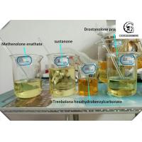 China Masteron 200 Blend Liquid Drostanolone Propionate 50 mg and Enanthate 150 mg wholesale