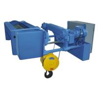 Buy cheap 0.5 - 50 Ton Lifting Capacity Electric Portable Crane Hoist For Heavy Duty Industrial from wholesalers