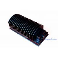 Buy cheap A380Cataphoresis LED Housing Aluminium Die Castings Heat Sinks Powder Coating from wholesalers