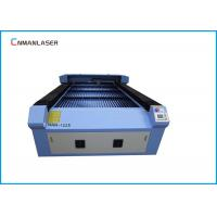 Buy cheap 1325 Gift Packing Sticker Laser Engraving Cutting Machine With Chiller Exhaust Fan from wholesalers