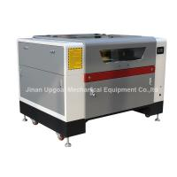 Cartoon Board Co2 Laser Engraving Machine with Rotary Axis UG-9060L