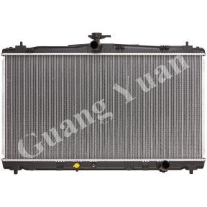 Buy cheap Plastic Tank Honda Aluminum Radiator CR - V EX L4 2.4L OEM 19010-REZ-A51 13314 product