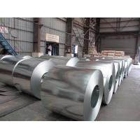 China Construction Thin Galvanized Steel Sheet In Coil Hot Dipped For Roofing wholesale