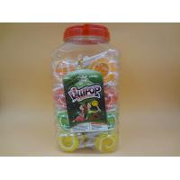 Buy cheap Green Low Fat Healthy Hard Candy Strawberry / Raspberry Taste For Holiday product