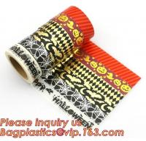 Buy cheap Gold Foil Washi Tape Romantic Cherry Blossom Sakura Diy Scrapbooking Masking Tapes,Craft Gift Decorative Washi Tape Mask product