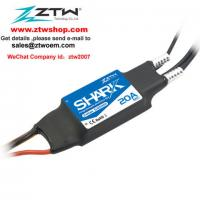 Buy cheap Shark 20A BEC for Radio Control Boat product